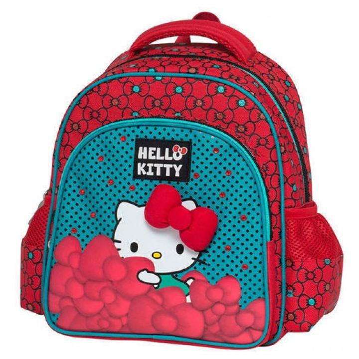 Graffiti Hello Kitty Τσάντα