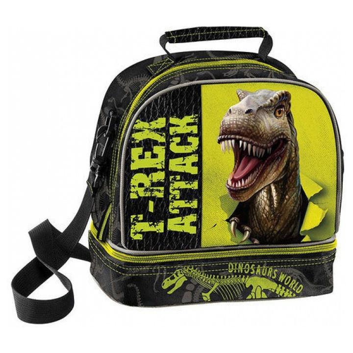 Dinosaur Τσαντάκι Φαγητού