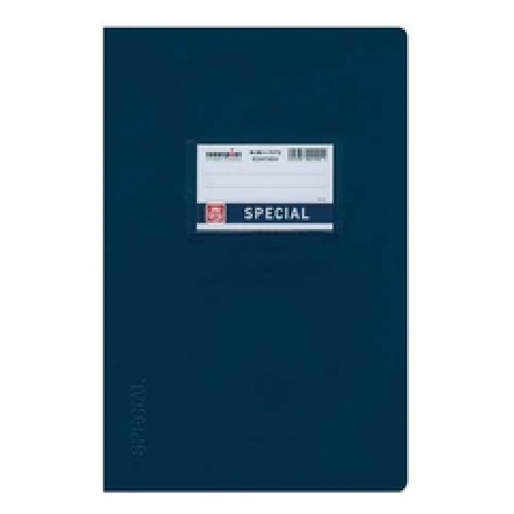 Special Τετράδιο ΜΦ (Μισό Φύλλο) 50φ, ( 3 τεμάχια)