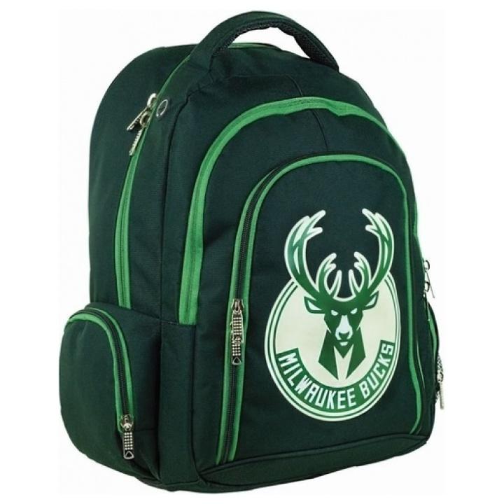 GIM NBA Milwaukee Bucks Τσάντα