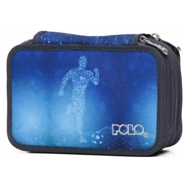 POLO Rollet Soccer Player Κασετίνα