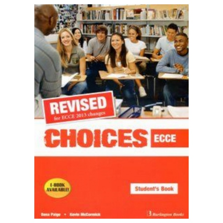 CHOICES ECCE SBREVISED