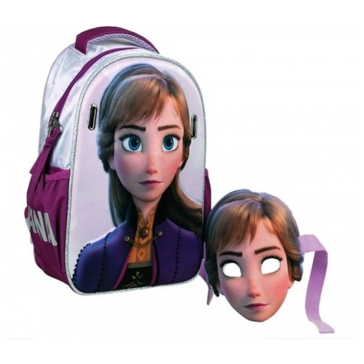 GIM Frozen II Anna MaskΤσάντα