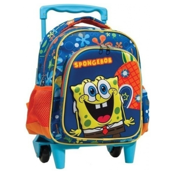 GIM Spongebob Τσάντα Trolley