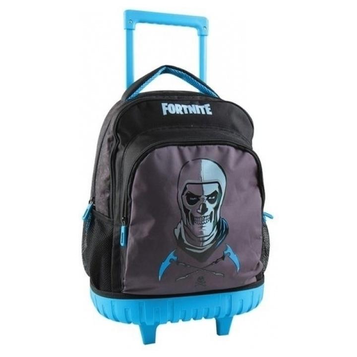 GIM Fortnite Skull Τσάντα Trolley