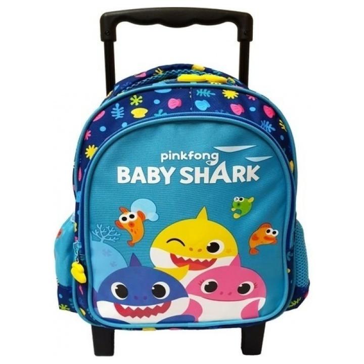 GIM Baby SharkΤσάντα Trolley