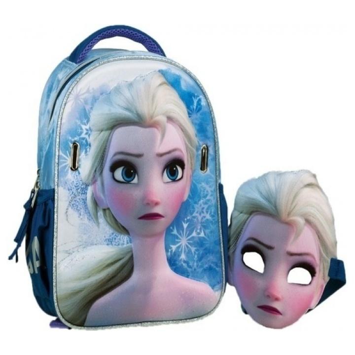 GIM Frozen II Elsa MaskΤσάντα